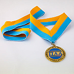PAA Medallion